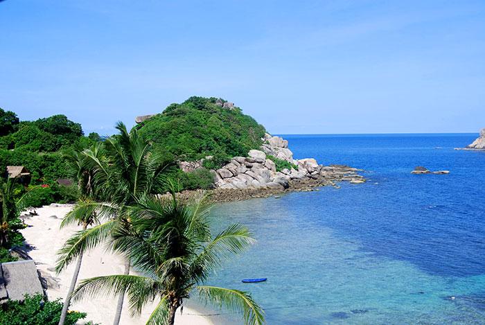 Ко Тао один из самых красивых островов мира