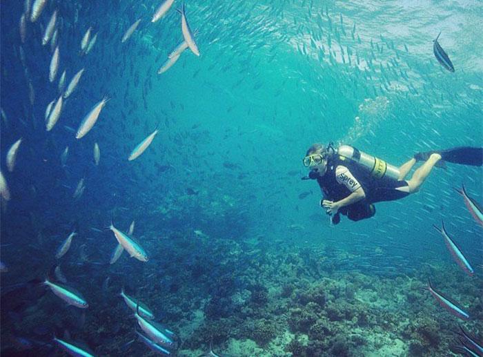 Учёные начинают ежегодные исследования последствий туристического сезона