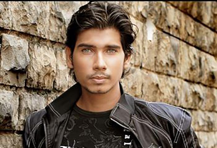 Арджун Бхатия, индийский актёр и модель