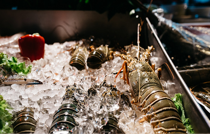 Tonsai Seafood, Ао Тон Сай