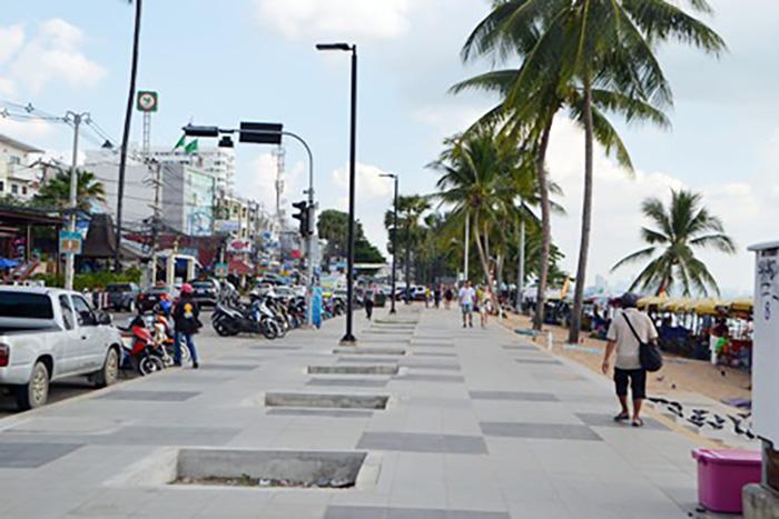 Пляж Джомтьен. Фото Pattaya Mail