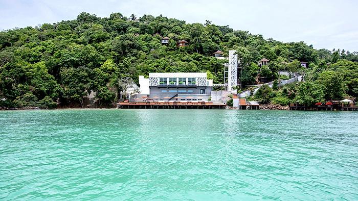 Фото предоставлено Villa 360 для Siam Island Hopper