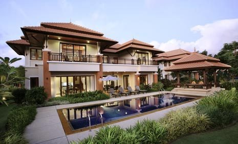 Phuket Resort Villa
