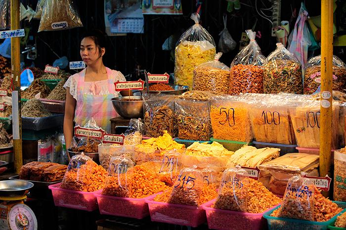 Сколько сейчас в таиланде