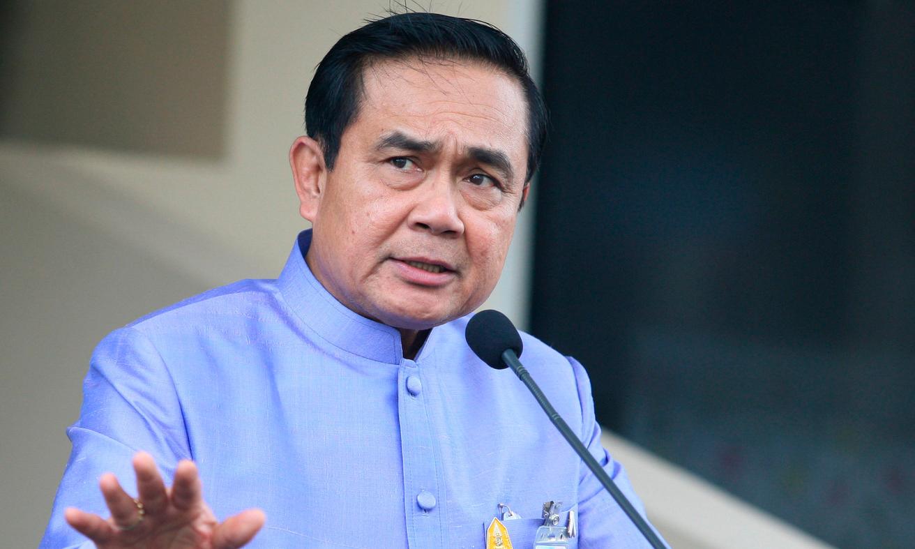 Большинство граждан Таиланда проголосовали за новейшую конституцию, которая увеличивает воздействие военных