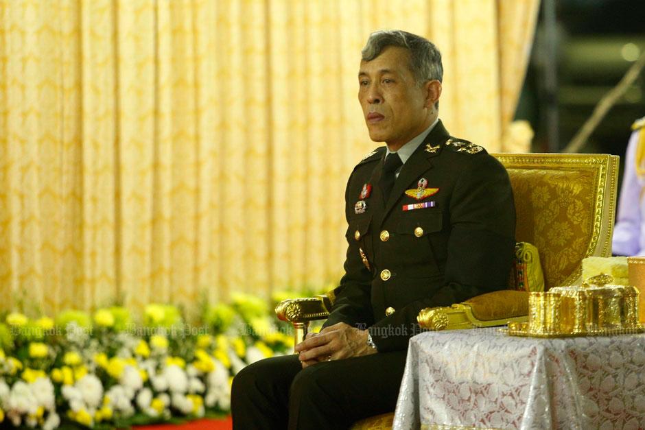 ВТаиланде объявили амнистию всвязи свосшествием напрестол нового короля