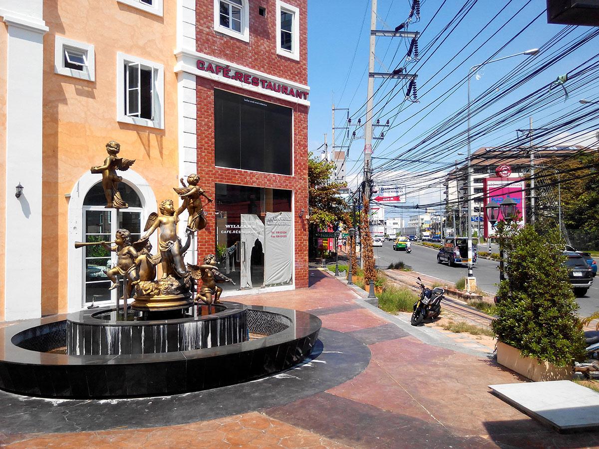 погода в Тайланде Пхукет на январь