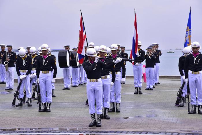 Военно-морской парад 2018 когда
