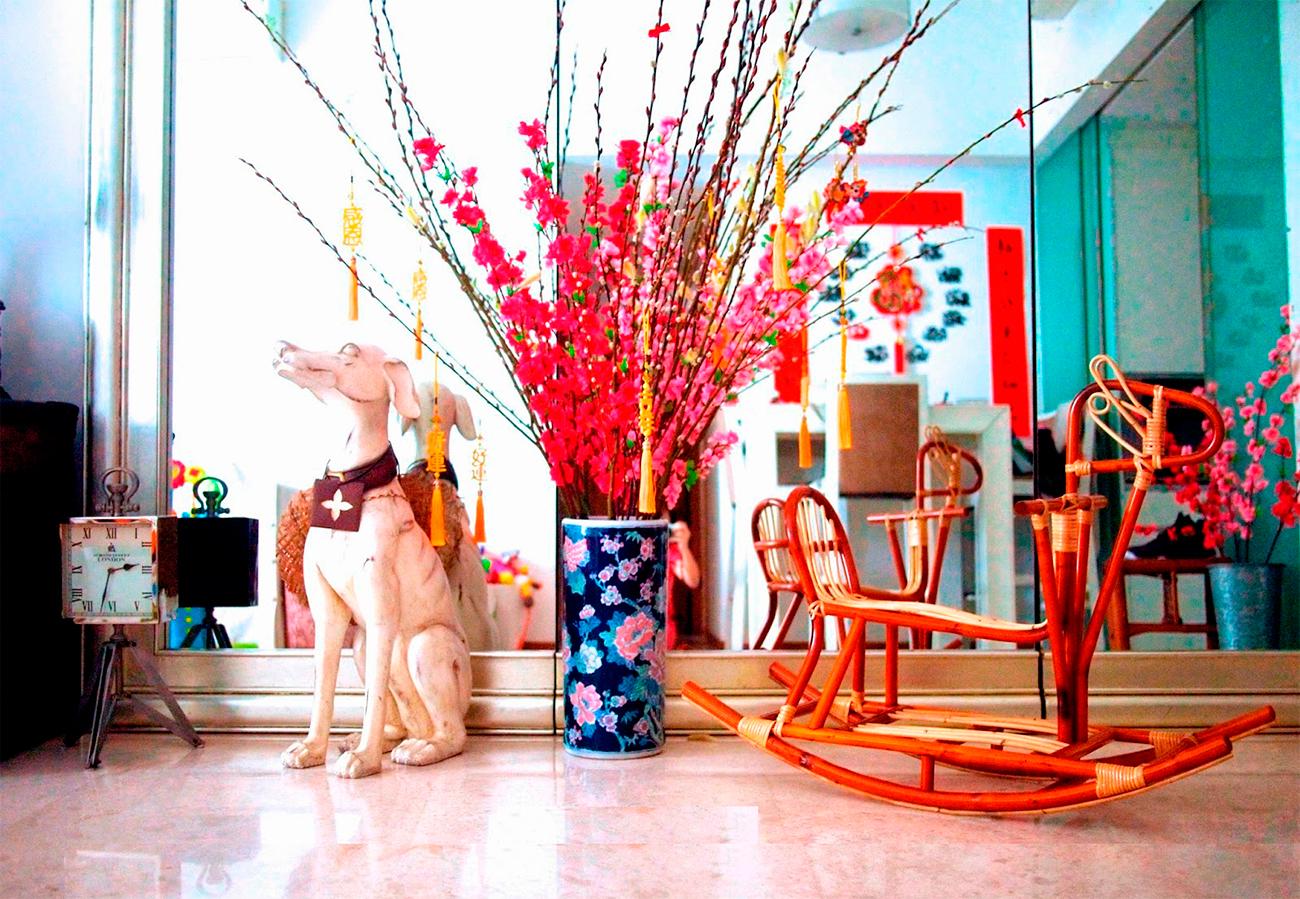 16 февраля наступает Год Собаки, Новый год и начало весны по китайскому стилю