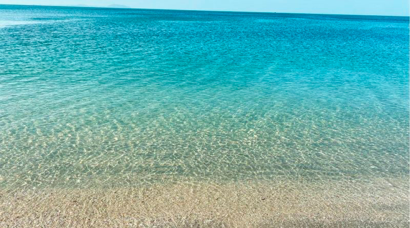 Пляж Банг Саен