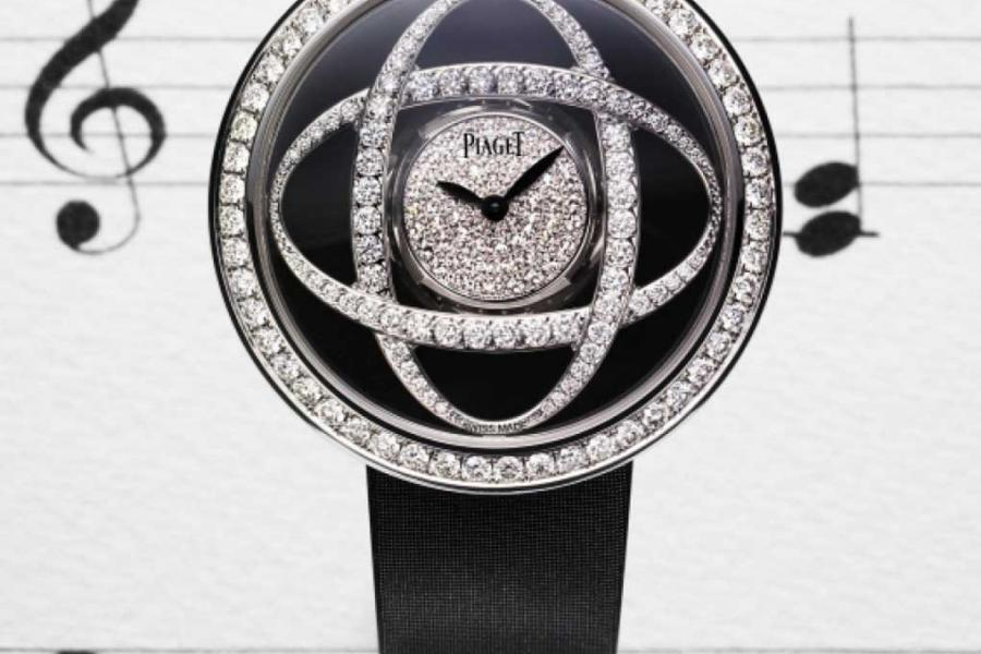 Piaget — Lamelight Jazz Party