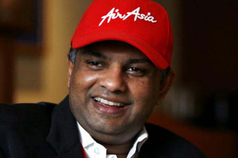 tony fernandez leadership in air asia If airasia bounces back airasia boss tony fernandes lauded for crisis management dec 31, 2014 file photo, airasia group ceo tony.