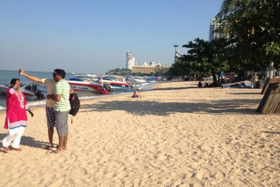 Почему убрали шезлонги на пляжах тайланда