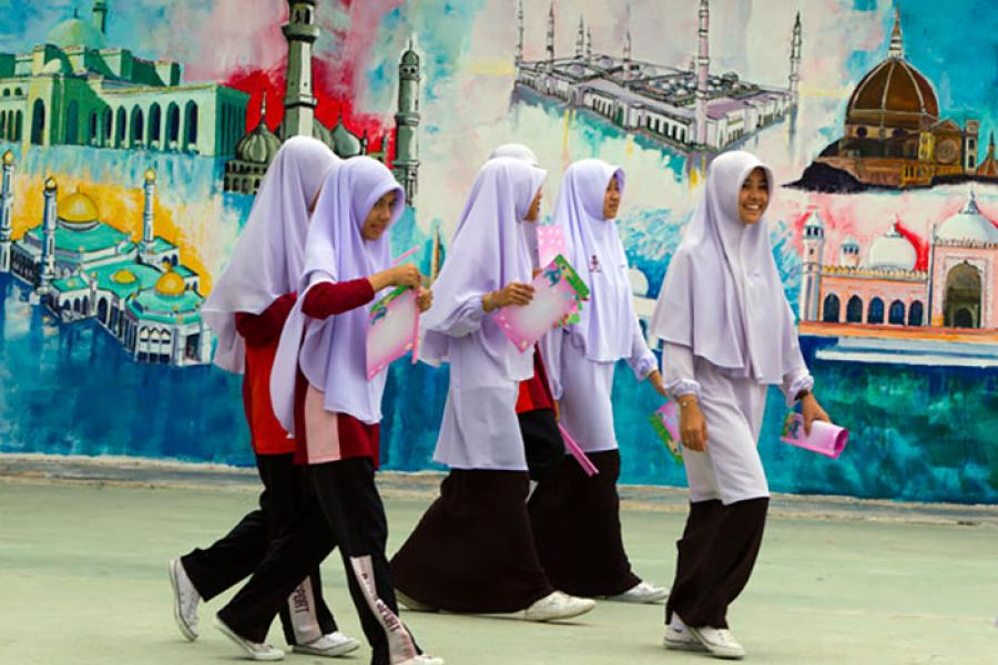 muslim converts looking for marriage muslim Faces
