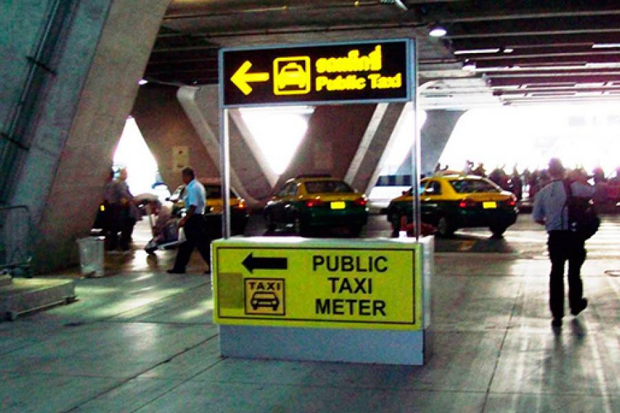 подходящий такси в паттайю из аэропорта Государственный