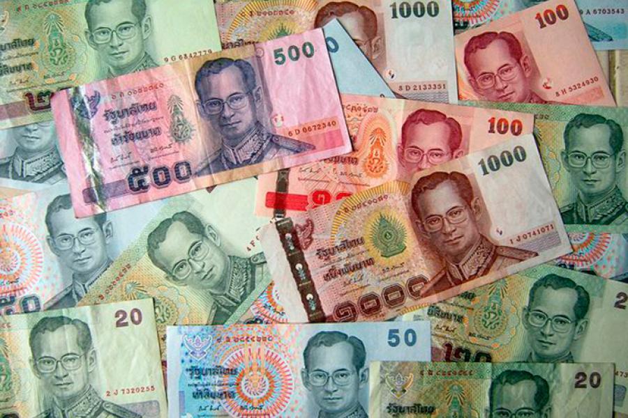 Банк Таиланда: Современные банкноты остаются в использовании