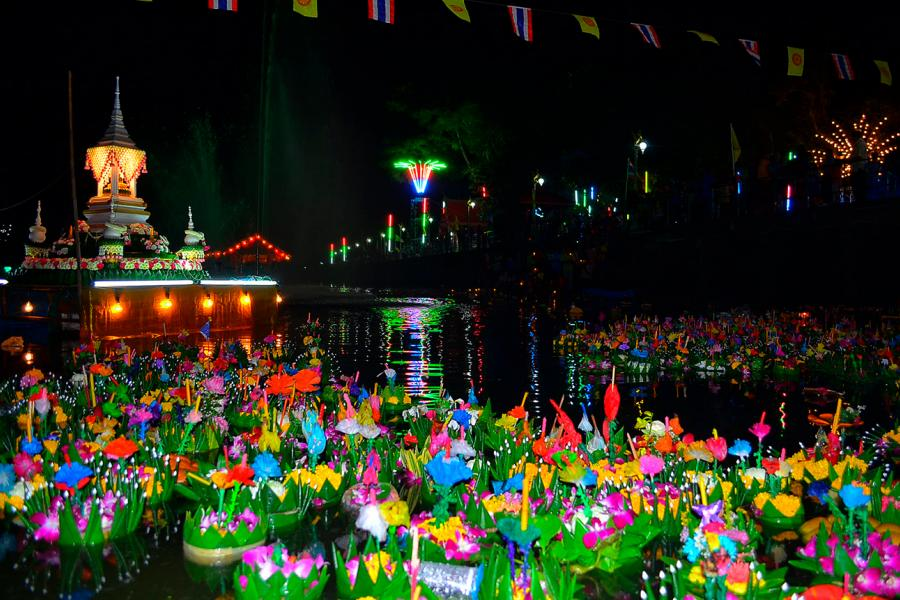 Туризм в Тайланде под знаком памяти о великом монархе