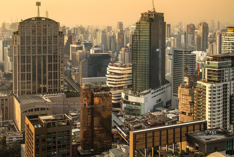 Концепция «Тайланд 4.0» – это перспектива развития страны на основе инноваций и внедрения новых технологий
