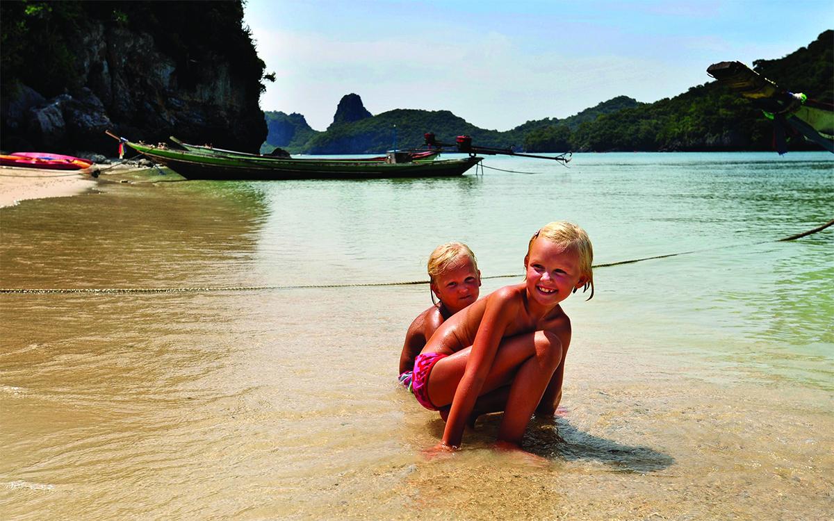 хлеб отдых с детьми в тайланде отзывы фото как защитить себя