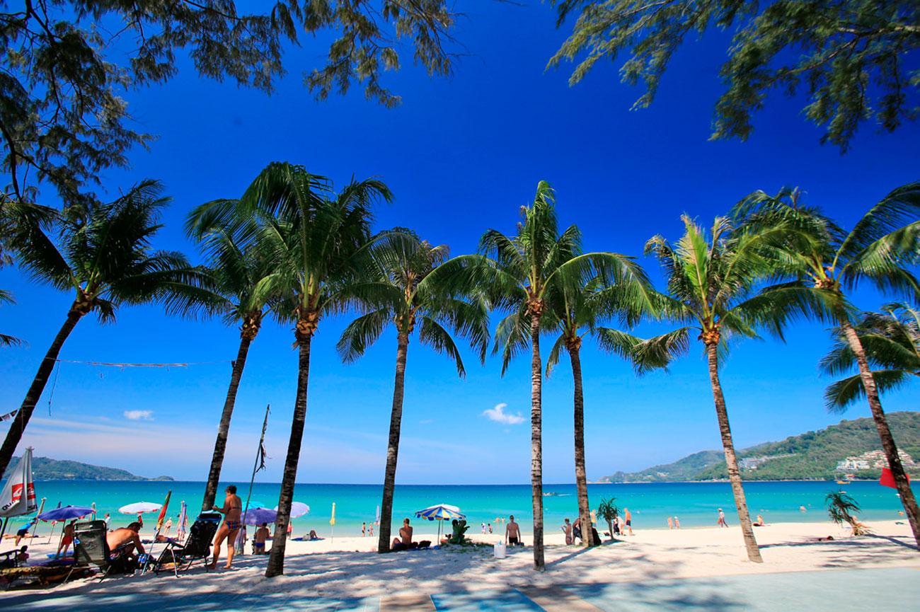 выбором пхукет патонг фото пляжа быть внимательными
