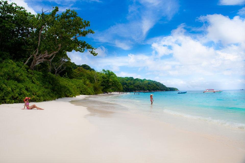 климатической остров као лак фото сочные рулетики