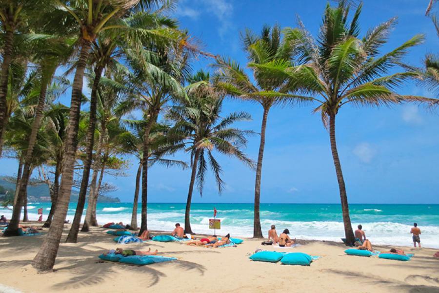 всего проводят пляж сурин на пхукете фото и отзывы курорта паланга